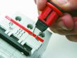 1: Pin-Out Standard (POS) - Miniatur-Verriegelungssystem für Schutzschalter