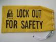 1: Lockout-Tasche
