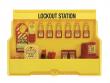 2: LOTO Station S1850