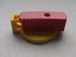 1: Abschließbarer Drehgriff für Motorschutzschalter