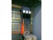 6: NH-Sicherung mit Nylon-Mehrfachschließbügel
