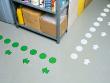 4: Markierung von Gängen