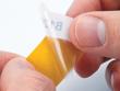 1: selbstlaminierende Etiketten für die Kabelkennzeichnung