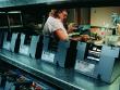 2: Metallisierte, halogenfreie Polyester-Etiketten (B-428)