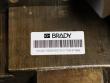 8: Polyester Etiketten für pulverbeschichtete Oberflächen (B-483)