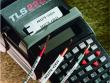 4: BradySleeve bedruckt mit dem TLS2200