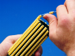 2: ClipSleeve (SCN und SCNC - Drahtmarkierer)