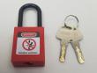 2: Funkenfreies Sicherheitsschloss (AL-260-T-Z-D)
