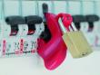 1: Clipblock AL-201 für die Sicherung von LS-Schaltern (Bestell-Nr. 27101373)