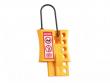 1: LEY LOTO MFV ALP-4/3 CA (Multiverriegelungsgerät)