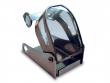 1: Tasten-Sicherheitsabdeckung - IEC (104603)