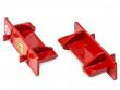 3: NV-Niederspannungs-Sicherungsleisten