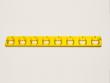 3: Schutzschalter-Verriegelung (480-600 V) - Halterung für Sperrstab