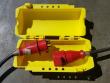 5: Sicherung eines gesteckten CEE-Steckers