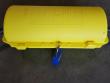 8: Sicherung eines gesteckten CEE-Steckers