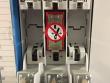 2: 27100986 - Sicherung eines NH-Trenners