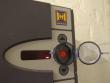 1: Schutzhaube für Taster und Wahlschalter (HW9Z-KL1)