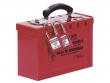 1: Gruppenverriegelungsbox 498A von Master Lock