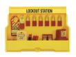 8: LOTO Station S1850 (befüllt)