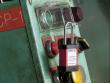 1: Drucktaster-Abdeckung S2153