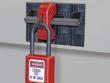 3: Sicherung eines LS-Schalters mit dem Verriegelungssystem S3821
