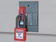 2: S3822 Sicherungssystem für LS-Schalter (Anwendungsbeispiel)