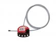 2: S806 Kabel-Verriegelungssystem