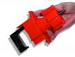 4: Universal-Ventilabsperrungs-Klemmblock (050899 / 050924)