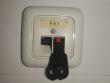 7: Blockierung einer Fax-Buchse