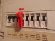 1: Verriegelungssystem für Leitungsschutzschalter (PSL-MCBNT)