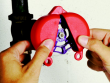3: PSL-V2A - Verriegelungsvorrichtungen für Absperrventil