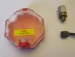 1: Sicherung von Druckluftanschlüssen