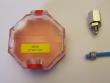 4: Sicherung von pneumatischen Anschlüssen