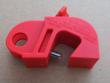 8: Werkzeugfreie Trennschaltersperre (PSL-CBNT)