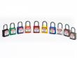 1: Kompakte Sicherheitsschlösser
