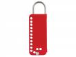 7: Zweistufige Lockout-Vorrichtung (873384)