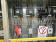 4: NH-Sicherung mit Kabelverriegelungssystem
