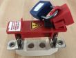 7: Sicherung eines NH-Trenners mit LS-Schalter und Schloss
