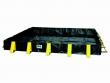 3: SB-SQ3 Auffangsystem (Sentry Quick Berm)