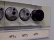 1: Verriegelung für Schraubsicherung D01 (NEOZED 2 A bis 16 A (Gewinde E14))