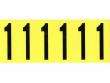 5: Serie 3450 : 1 (Format BxH = 38 x 89 mm)